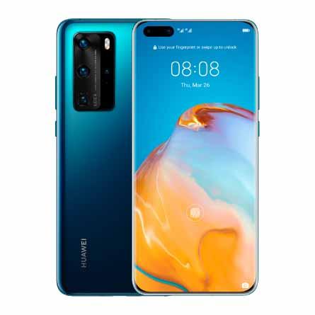 Huawei P40 Pro (8/256 GB)