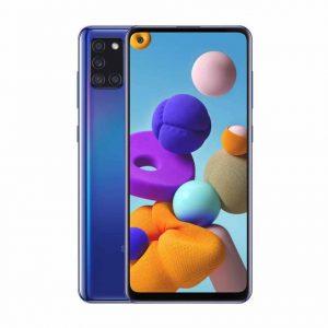 Samsung Galaxy A21s smartphone 3 / 32GB
