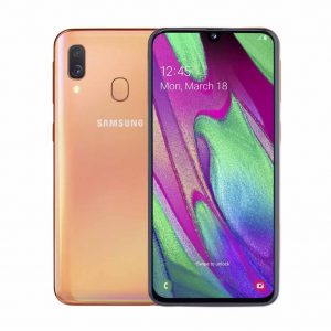 Samsung Galaxy A40 4/64 GB