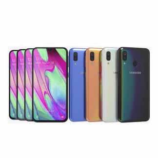 Samsung Galaxy A40 4/64 GB