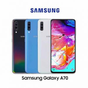 Samsung Galaxy A70 (ROM-128 GB)