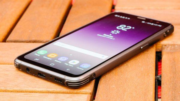 Samsung Galaxy S8 (4/64 GB)