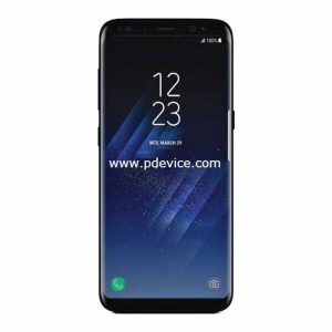 Samsung Galaxy S8 (4/64 GB)