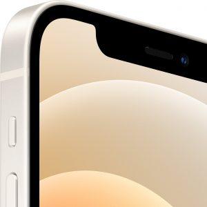 iPhone 12 – 5G smartphone 12 – 128 GB (vit)