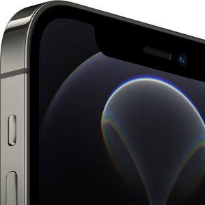 iPhone 12 Pro – 5G-smartphone 128 GB (grafit)