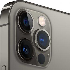 iPhone 12 Pro – 5G-smartphone 512GB (grafit)