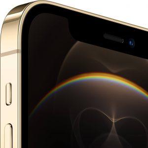iPhone 12 Pro – 5G-smartphone 256 GB (guld)
