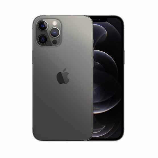 iPhone 12 Pro Max – 5G-smartphone 512GB (grafit)