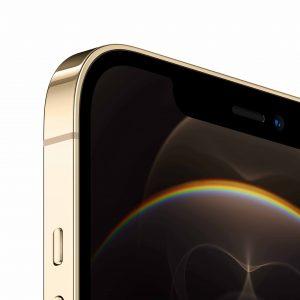iPhone 12 Pro Max – 5G-smartphone 512GB (guld)