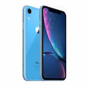 iPhone XR 64 GB (blå)