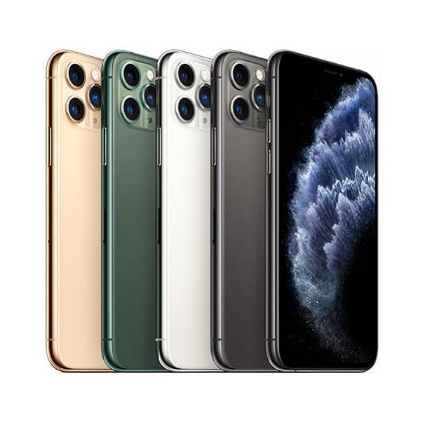 Used Mobile like new iPhone 11 Pro Max (64/4GB)